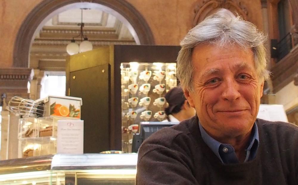 イタリア ANSA通信社のジャーナリスト、ナターレ氏が激白する『鉛の ...