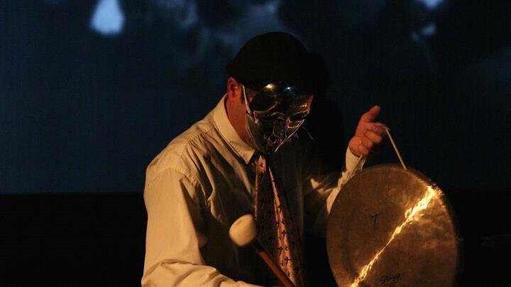 NGE Teatro Valle Occupato - Aprile 2012