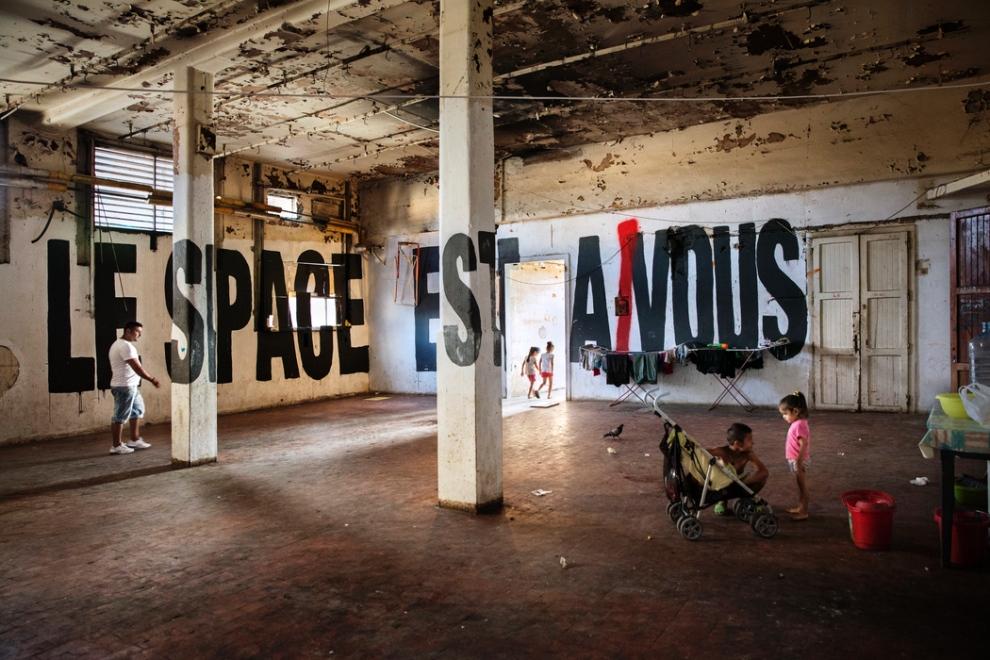 Le-Space-est-a-Nous-writer-Jago-al-Maam