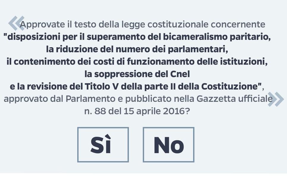 イタリア共和国憲法